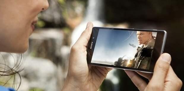 Смартфон Sony Xperia Z3 прошёл сертификацию TÜV Rheinland