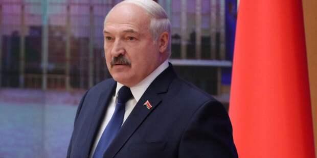 Лукашенко разглядел в Белоруссии преступные группы