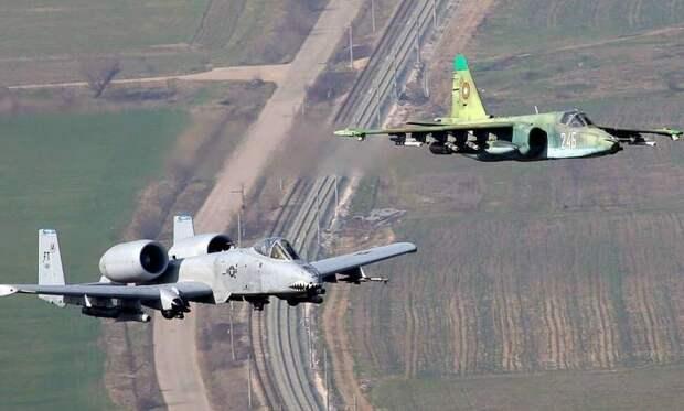 Американские или российские: Сербия закупит 20 штурмовиков