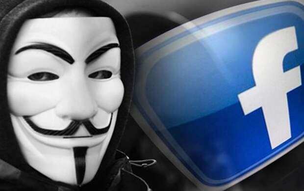Facebook расширяет борьбу с троллями на вредоносные группы реальных пользователей
