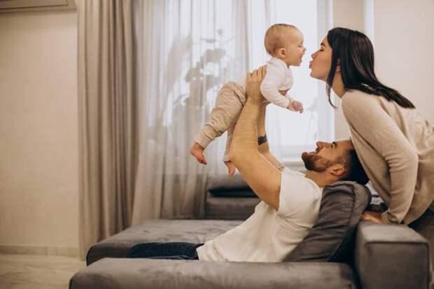 Квартиры евроформата: идеально для молодой семьи