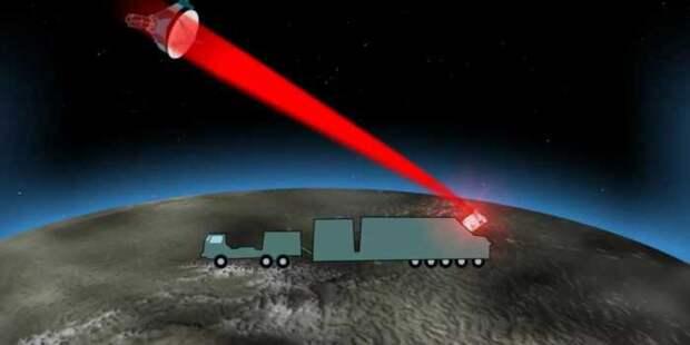 Баранец раскрыл боевые характеристики лазерного комплекса «Пересвет»
