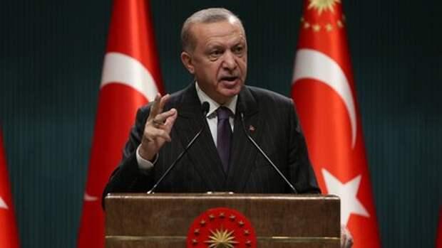 """""""Сложно придумать что-то опаснее"""": Эрдоган вот-вот станет """"ядерным султаном"""" - СМИ"""