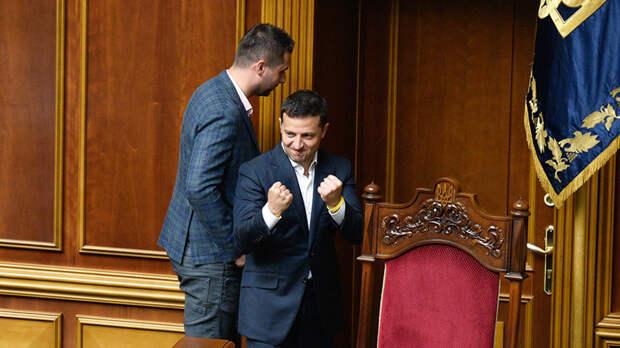Последние новости Украины сегодня — 10 ноября 2019