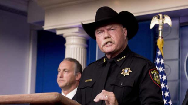 Шерифа выбирают местные жители. |Фото: huffpost.com.