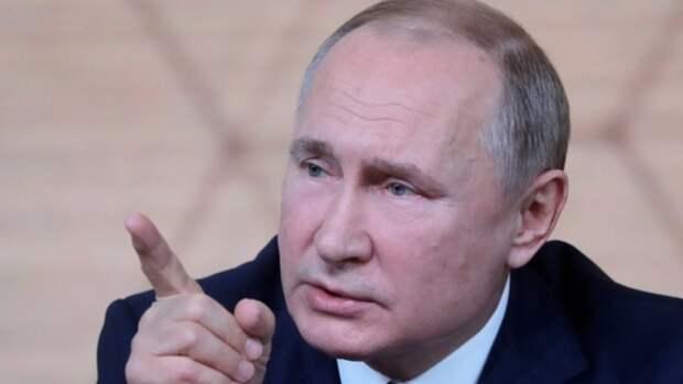Путин предложил продлить программу туристического кешбэка за поездки по России
