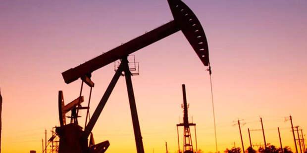 Saudi Aramco поднимет цены на нефть