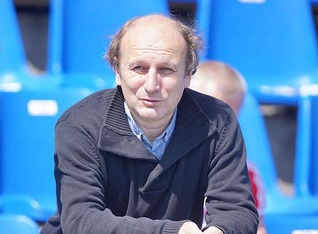 Сергей ГЕРАСИМЕЦ: «Спартак» выпал из чемпионской гонки. А была ли она по ходу сезона?