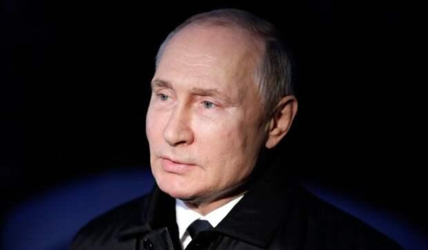 В Кремле раскрыли отношение Путина к участникам протестов