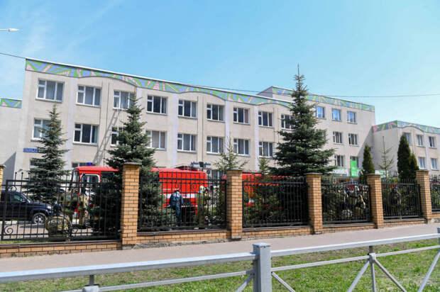 Ведущие специалисты из Московского государственного психолого-педагогического университета оказывают помощь пострадавшим в результате трагедии в Казани