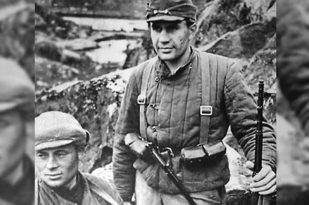 «Черные дьяволы» — отряд бойцов-разведчиков, наводивший ужас на немецких егерей