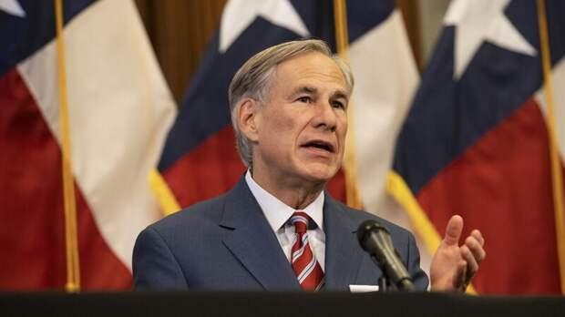 Техас запрещает аборты