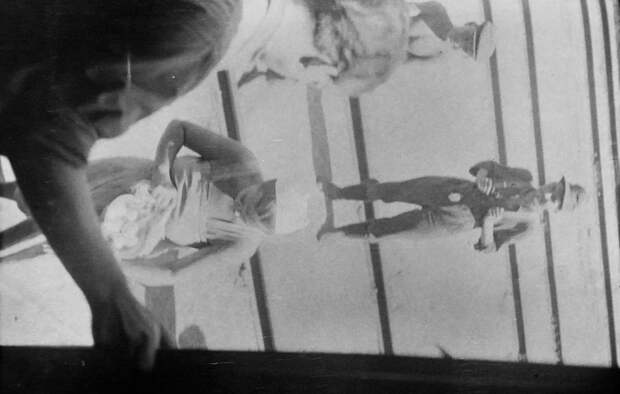 Уникальные кадры времен Второй мировой нашли в старом немецком фотоаппарате
