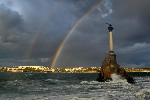 Прогноз погоды на 16 мая: в Крыму и Севастополе дожди сменят жару