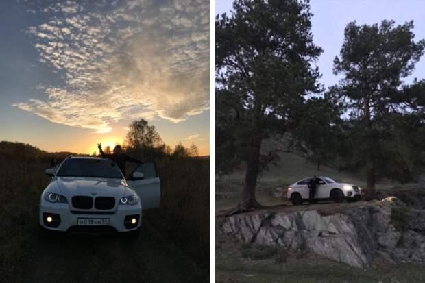 «Мальчик умер на месте, его мама потеряла сознание». Очевидец — о смертельной аварии с BMW X6