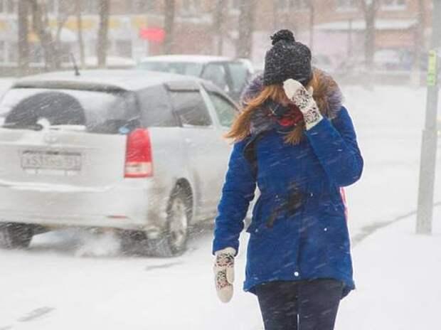 «Зима возвращается». Синоптики дали неутешительный прогноз на неделю
