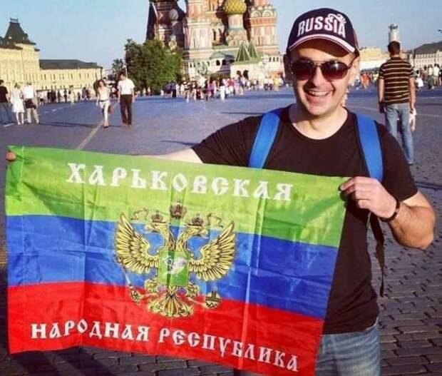 Украинские нацисты объявили мобилизацию против ХНР и ОНР