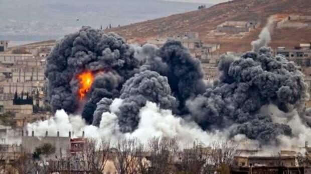 В Сирии уничтожен главарь боевиков, приказавший обстрелять Алеппо