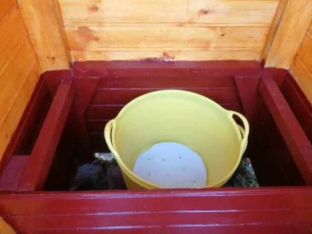 Гибкое ведро, где его можно использовать в хозяйстве