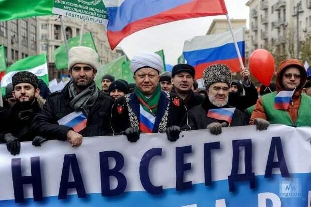 Новая идеология для России