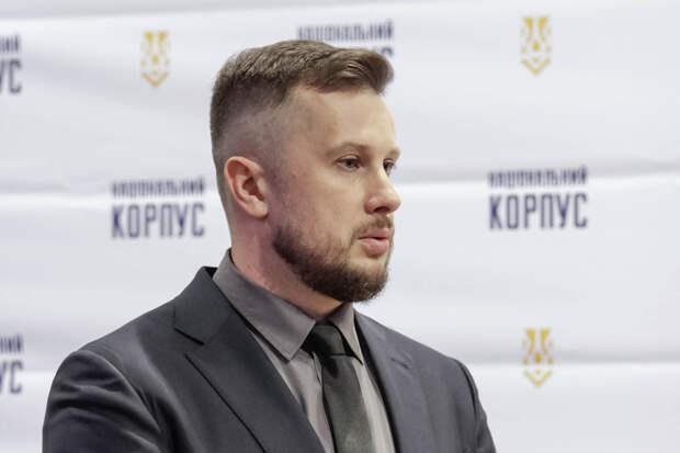 Основатель «Азова» рассказал о ранении Протасевича в Донбассе
