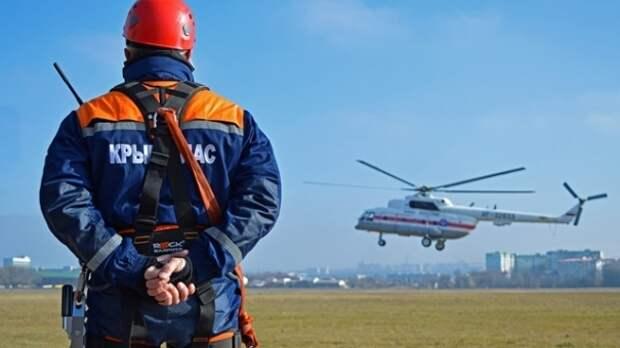 Спасли 3 тысячи человек: службе «КРЫМ-СПАС» исполнилось 5 лет