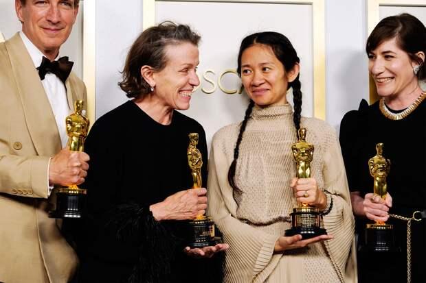 Церемония Оскар
