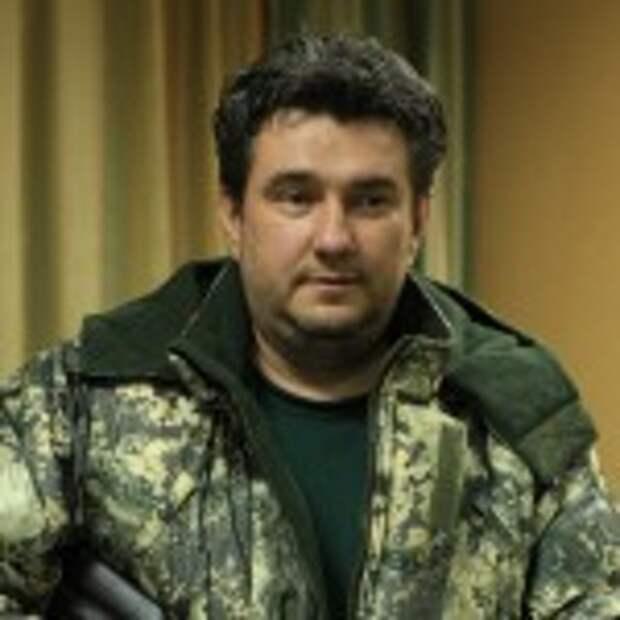 Сергей Лебедев (Лохматый)