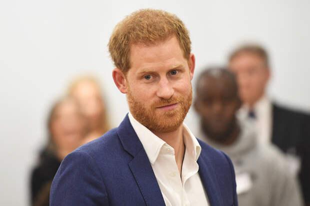 Принц Гарри заявил, что он находился «в ловушке» у королевской семьи