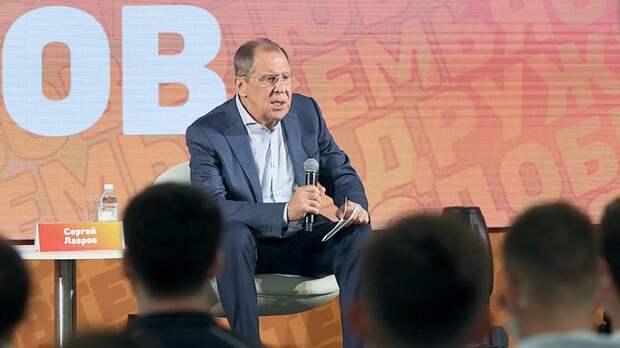 Лавров: российские ракеты защитят страну от любых угроз