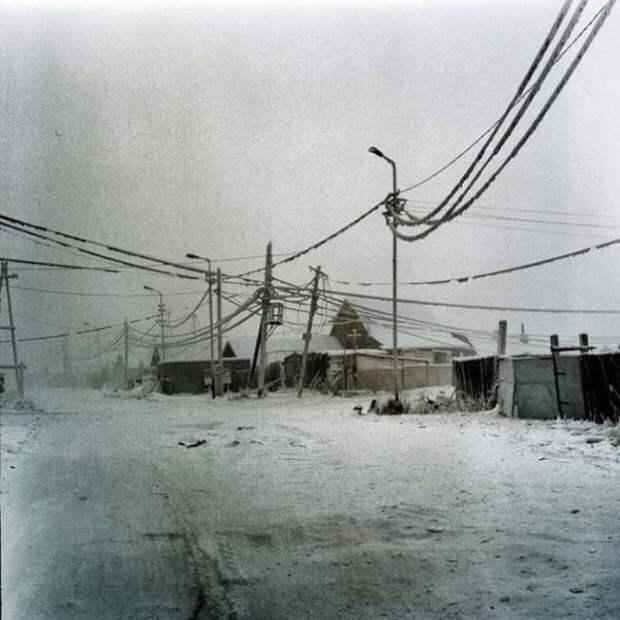 Впечатления американца от посещения Якутска россия, якутск