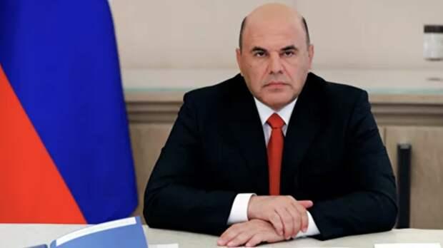 Мишустин на встрече с Гутерришем призвал к сдерживанию протекционизма