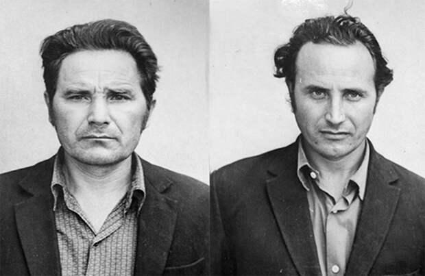 5 самых жестоких банд Советского Союза