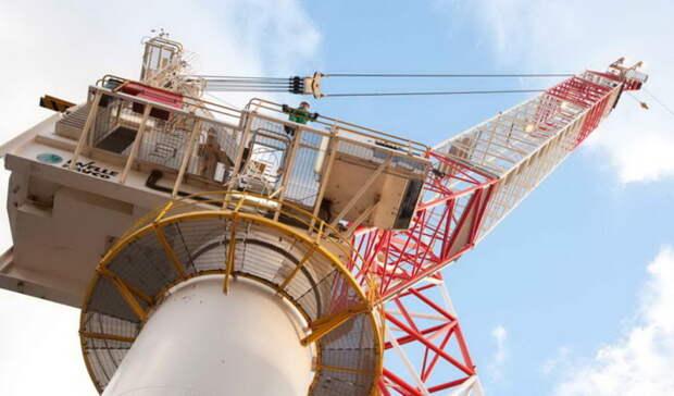 До25,3млрд кубометров возрастет добыча газа сШах-Дениз в2023 году
