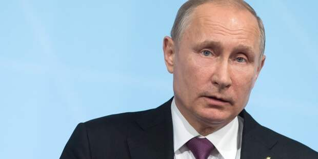 Путин считает, что Украину «превращают в какой-то антипод России»