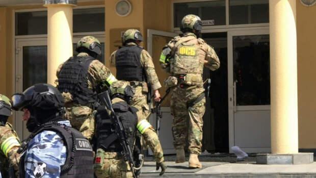 Глава СК РФ отправился в Казань после массового расстрела школьников