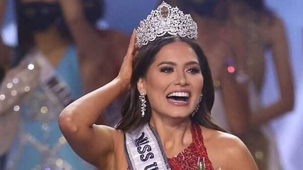 Красивой быть недостаточно: победа в конкурсе «Мисс Вселенная» досталась инженеру