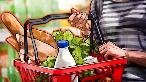 """Гости медиацентра """"Патриот"""" обсудят рост мировых цен на продовольствие"""