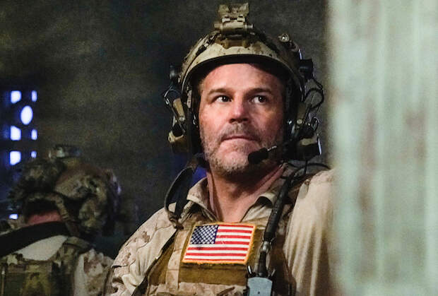 SEAL Team, Clarice May Move From CBS to Paramount+ Next Season