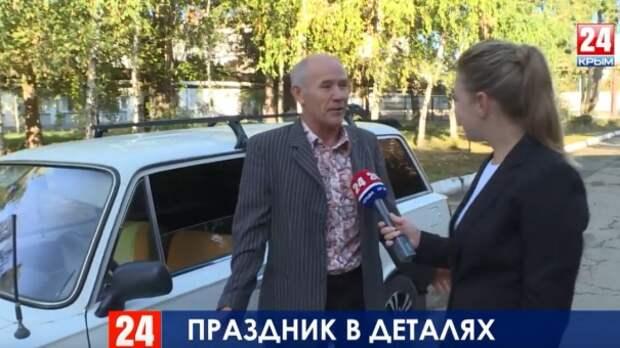 Утром и с песней: крымчане отложили свои дела, чтобы прийти на выборы