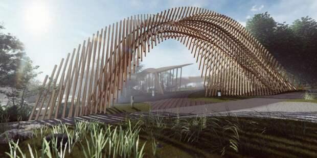 На конкурс выставки «Город: детали» поступило более 130 проектов. Фото: mos.ru