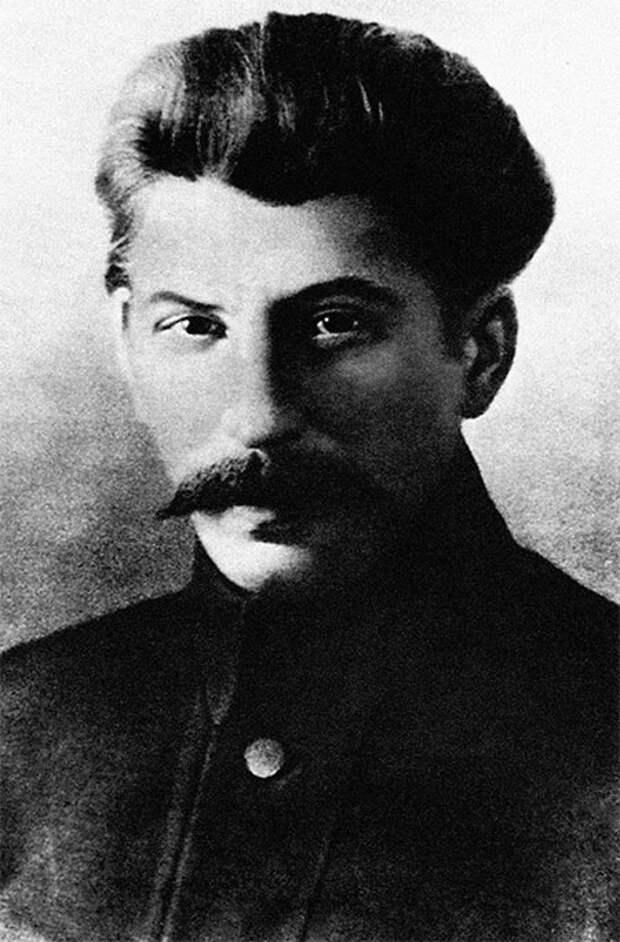 Сталин в ответе за всё худшее, что случилось в России в ХХ веке?!