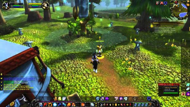 Почему игроки World Of Warcraft – самая большая сила Blizzard?