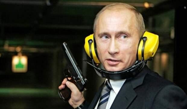 Меня часто спрашивают, ты что считаешь себя умнее Владимира Путина? Да, считаю
