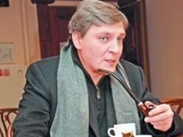 Новость на Newsland: Киевская хунта получила важного сторонника - Невзорова