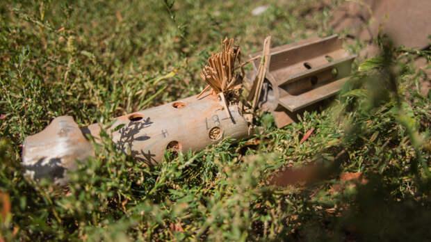 Подразделения ВСУ открыли огонь из минометов по окраине Горловки