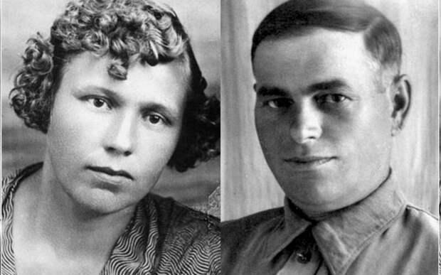 Раиса Горбачева: за что её отца посадили в ГУЛАГ