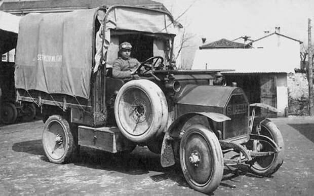 Первая копия FIAT в СССР – и это не «копейка»!