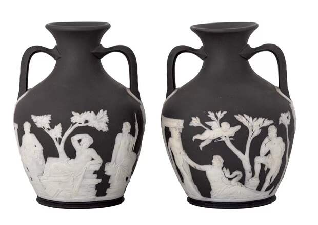Портлендская ваза – бесценное творение древних мастеров