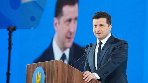 Свободы слова на Украине в ближайшее время не предвидится
